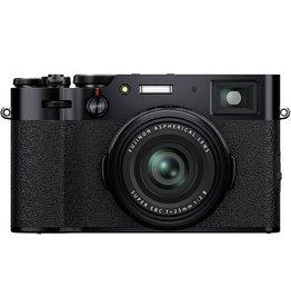 Fujifilm Fuji X100V Black   16643036