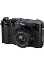 Fujifilm Fujifilm X100V Black   16643036
