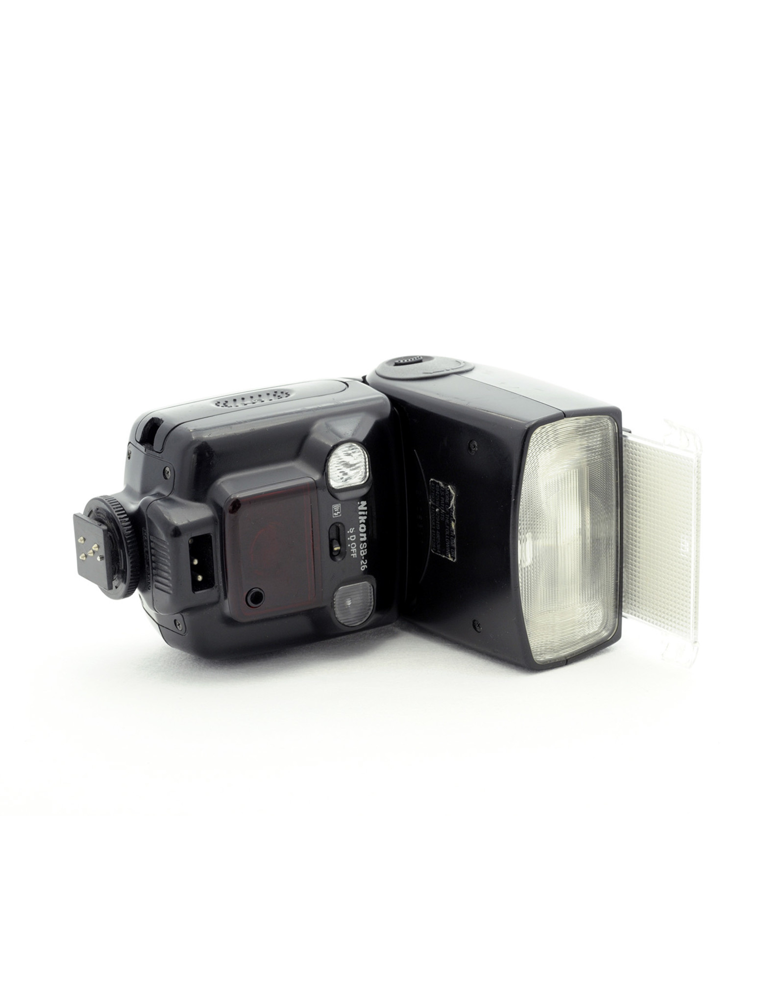 Nikon Nikon SB-26   AP2103107