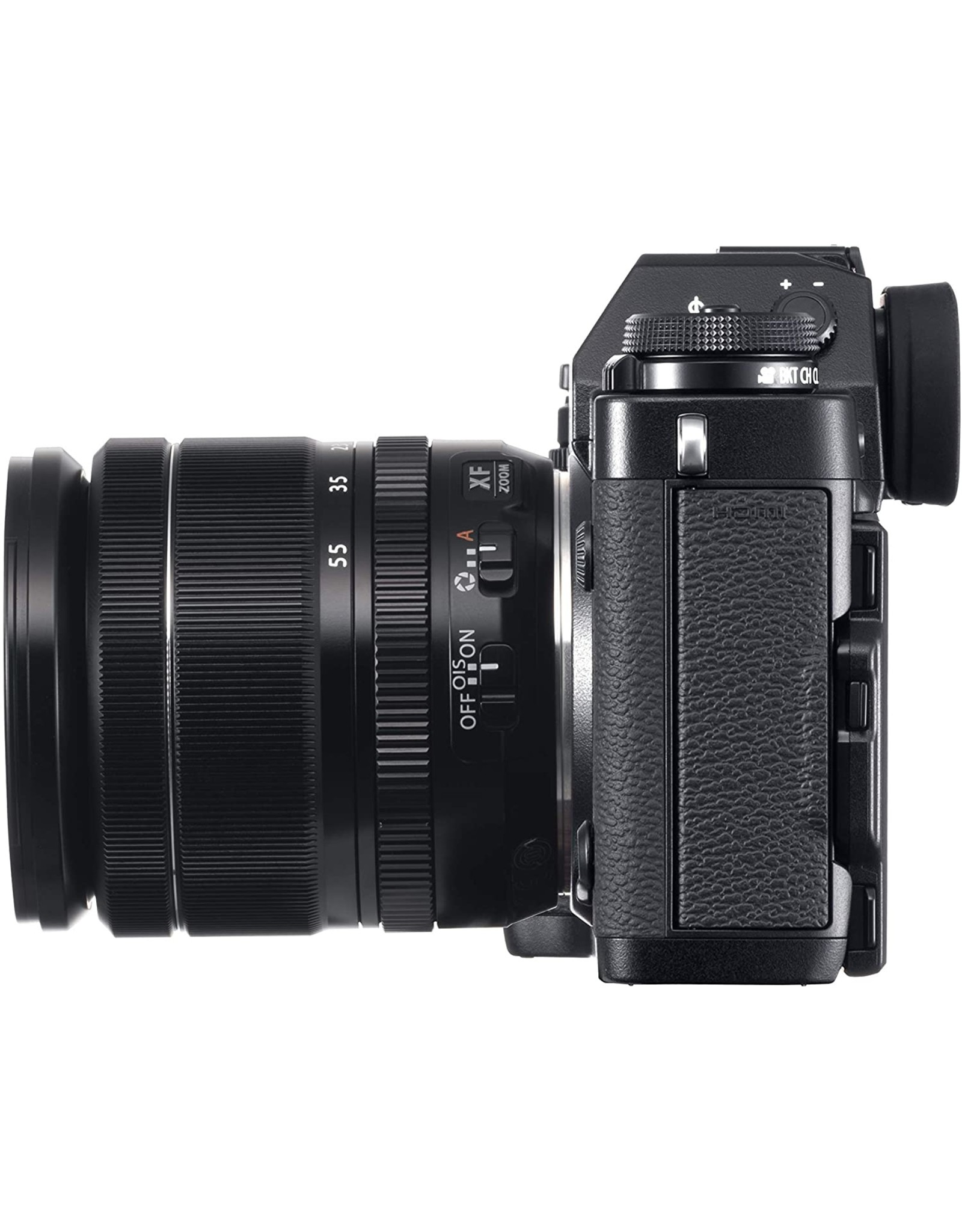 Fuji Fuji X-T3 + 18-55mm f2.8-4 R LM OIS Black