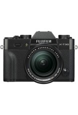 Fuji Fuji X-T30 + 18-55mm f2.8-4 R LM OIS Black 16619982