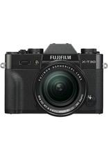 Fuji Fujifilm X-T30 + 18-55mm f2.8-4 R LM OIS Black 16619982