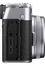 Fujifilm Fuji X100V Silver