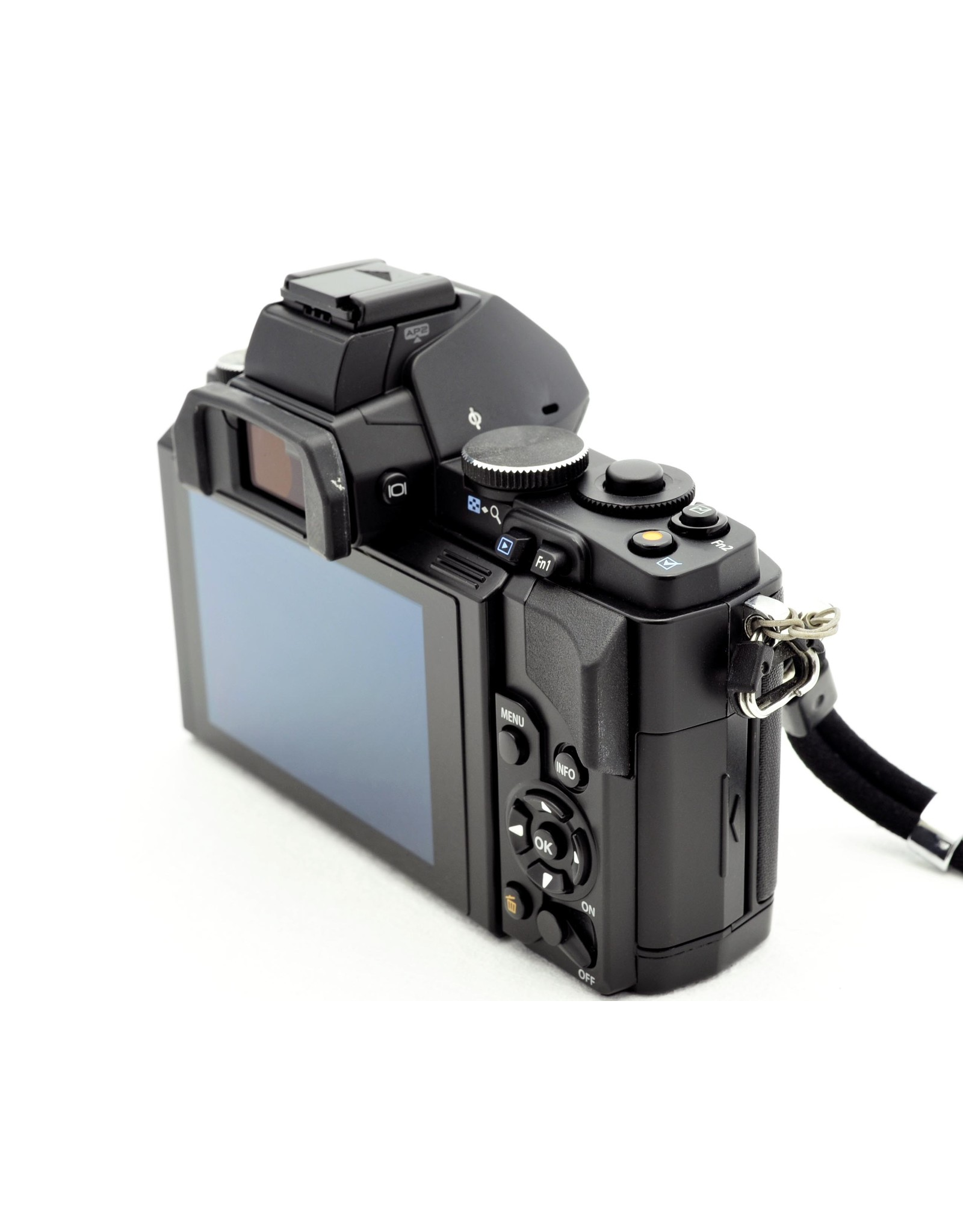 Olympus Olympus OM-D E-M5 Black   AP2112401
