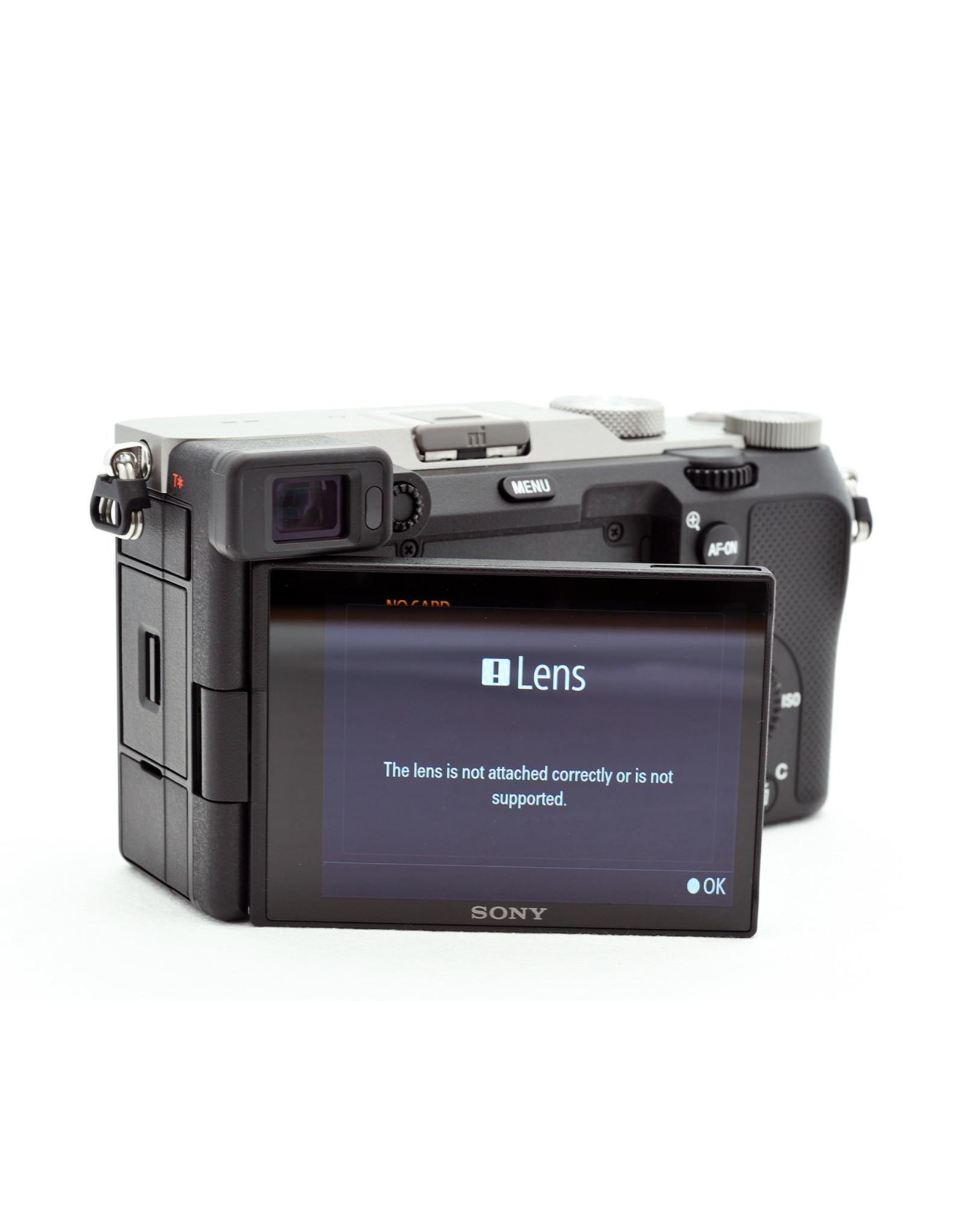 Sony Sony A7C   AP2112501