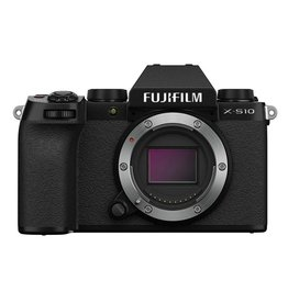 Fujifilm Fujifilm X-S10 Black  16670041