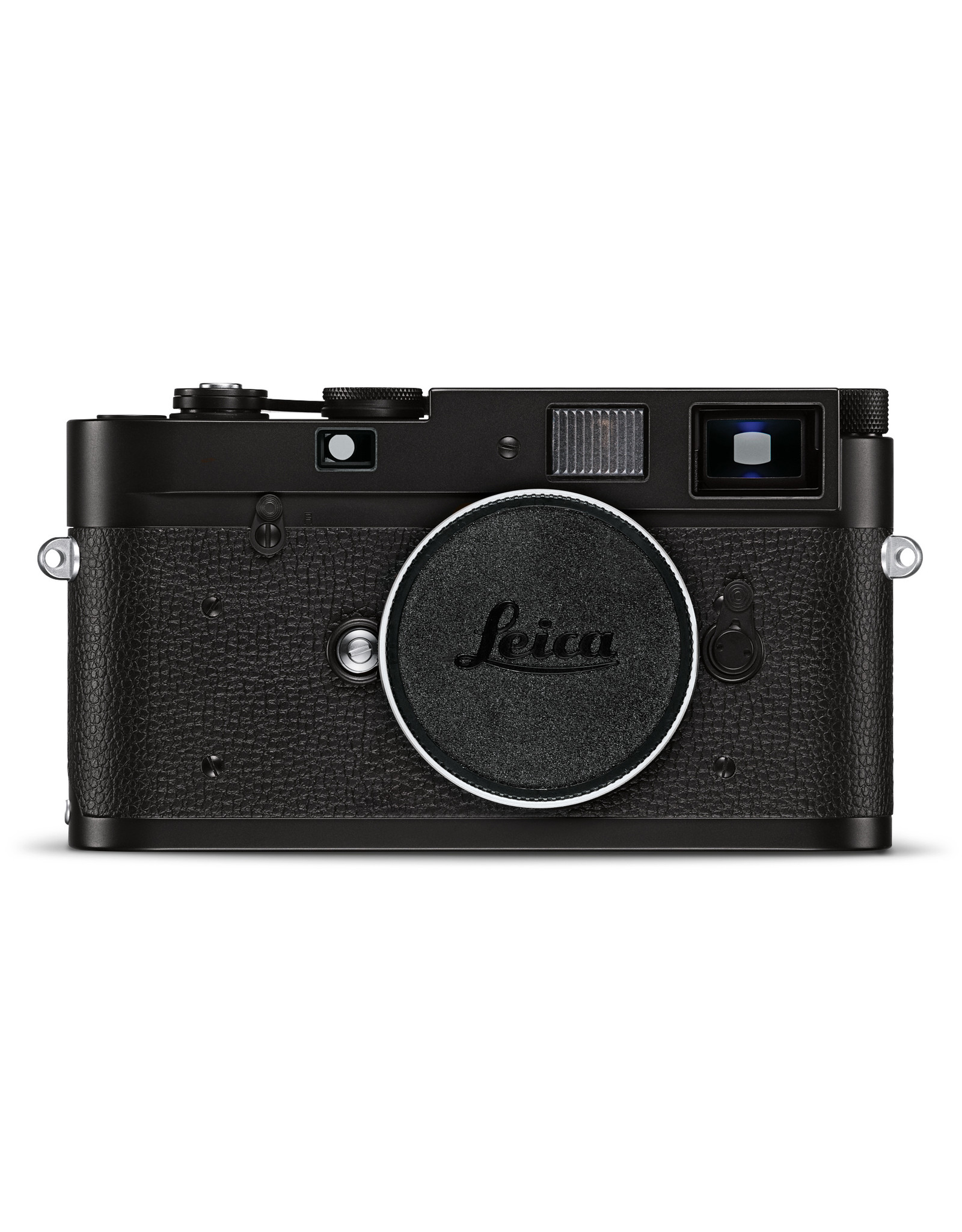 Leica Leica M-A (Typ 127) Black Chrome 103-70
