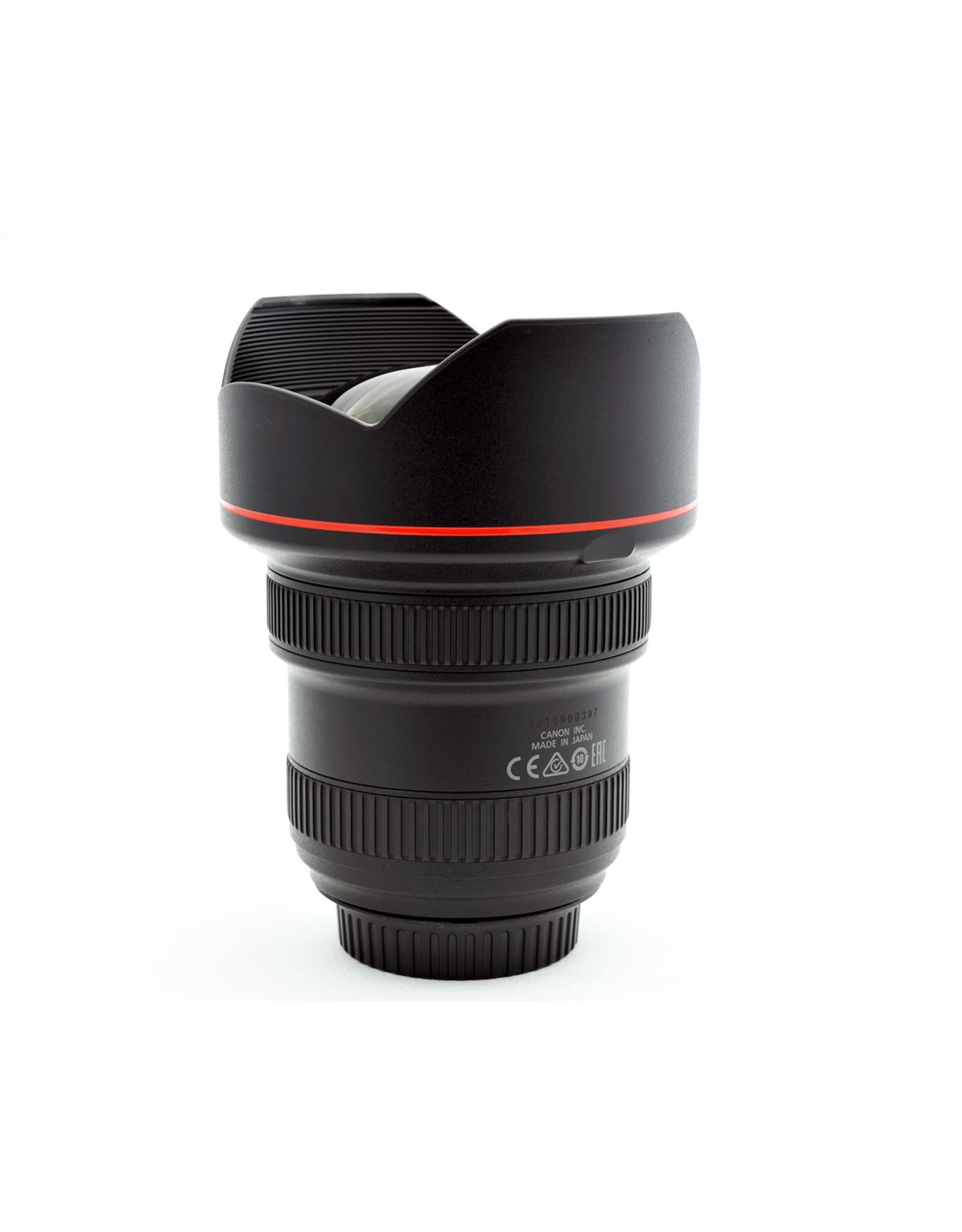 Canon Canon EF11-24mm f4L USM     ALC109701