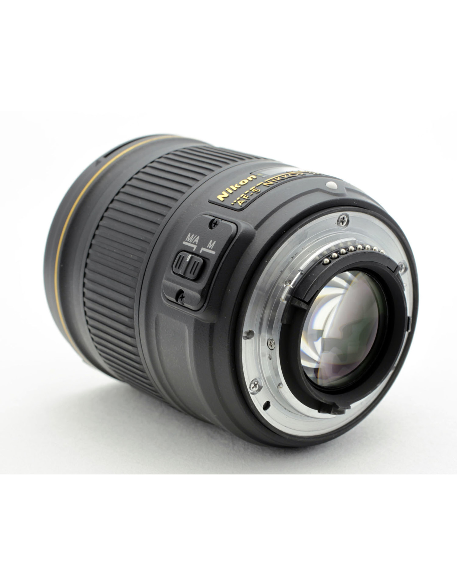 Nikon Nikon 28mm f1.8G AF-S   ALC109804