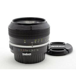 Nikon Nikon 50mm f1.4 AI Converted   AP2121204