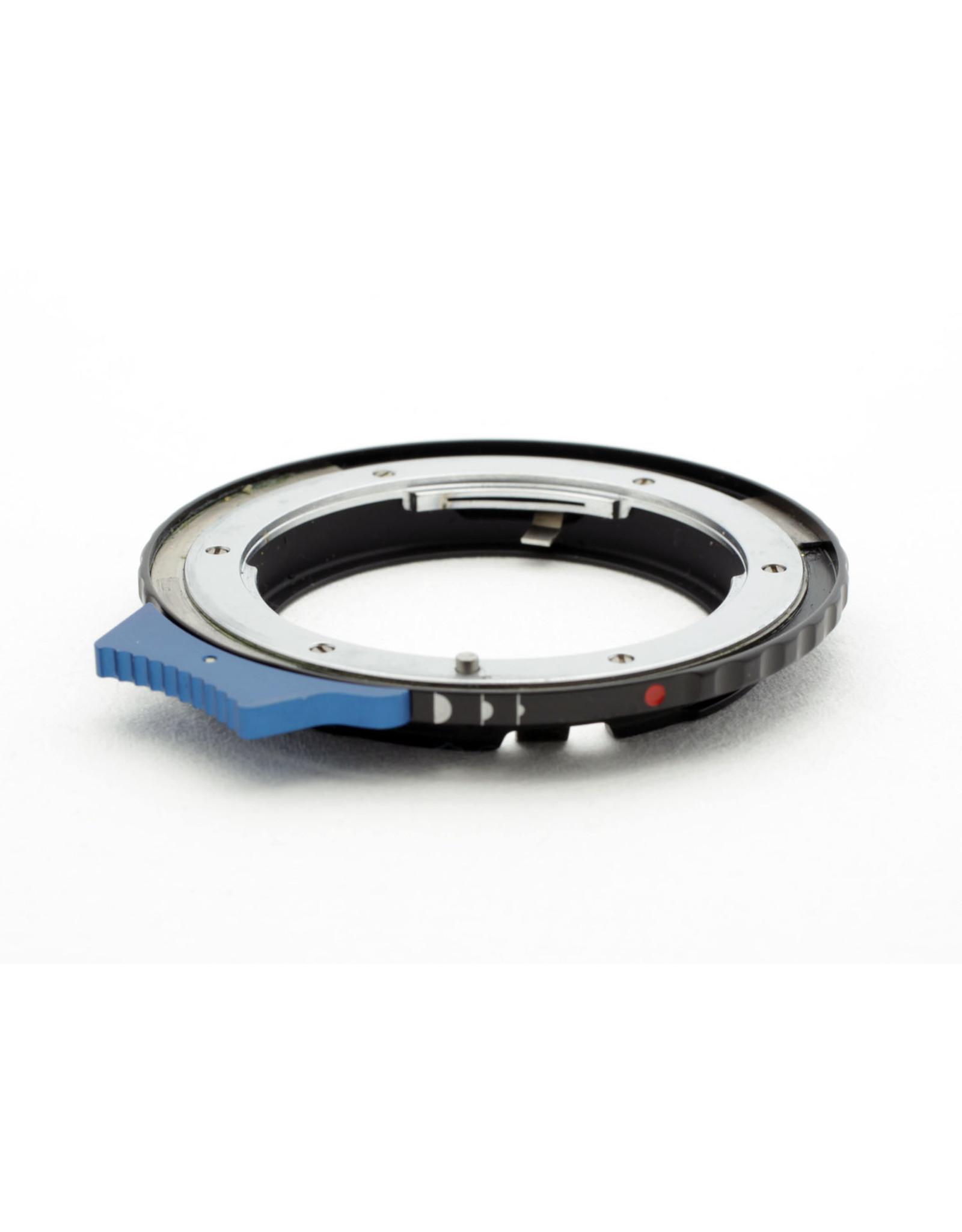 Novoflex Novoflex Nikon G to EOS Mount Adapter   AP2121014