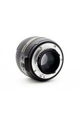Nikon Nikon 50mm f1.4G AF-S   ALC109803