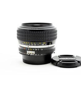 Nikon Nikon 50mm f1.2 AIS   AP2121212