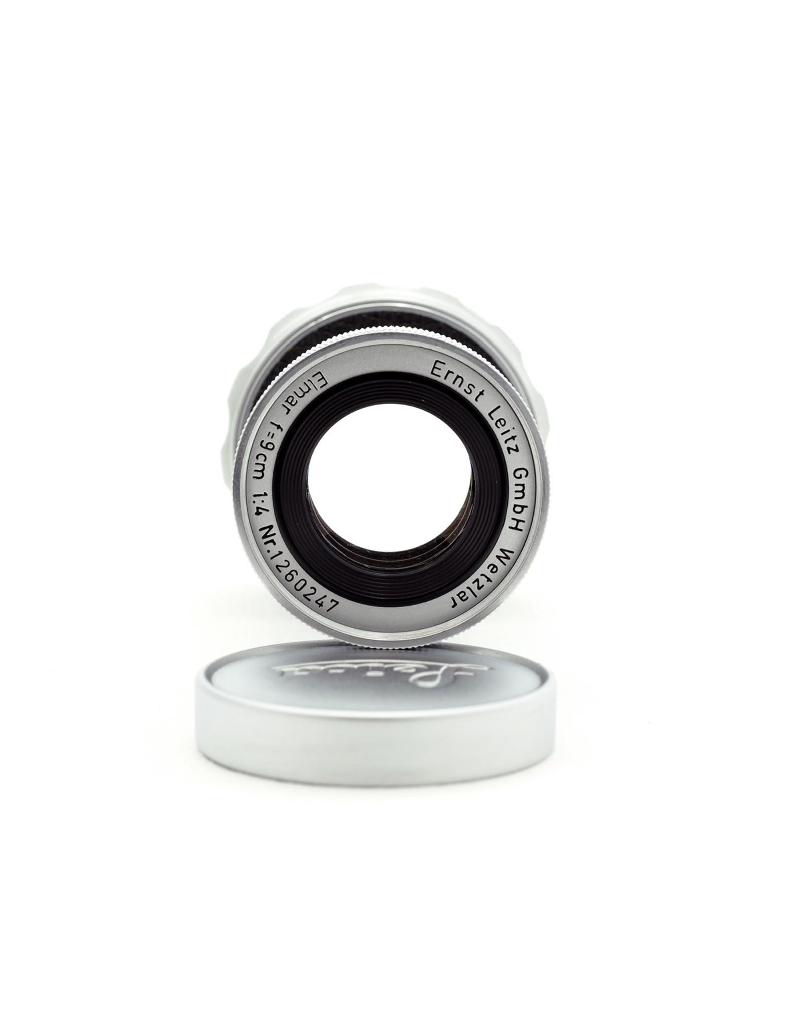 Leica Leica 9cm f4 Elmar Collapsible   AP2100113