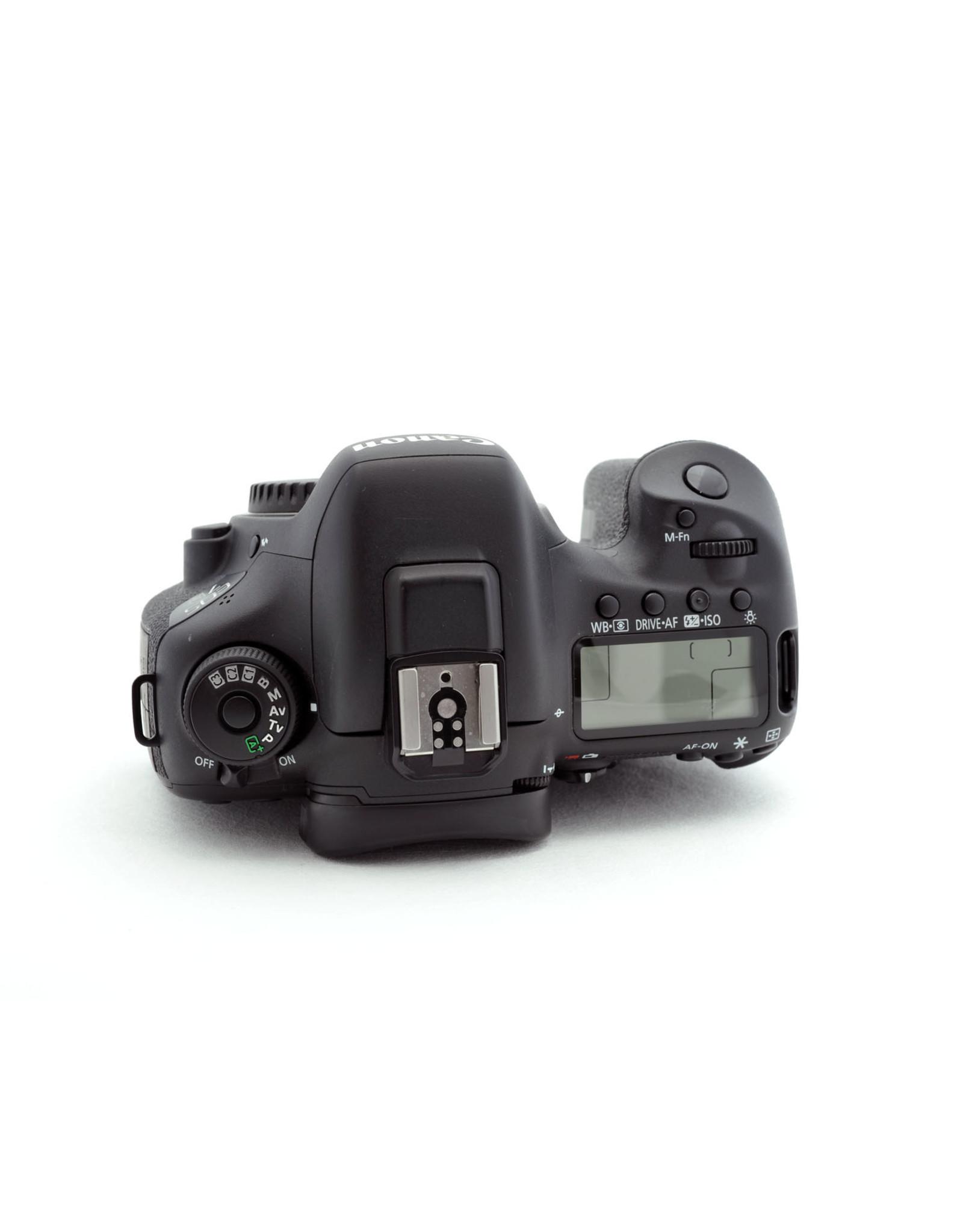 Canon Canon EOS-7D MK II AP2120804
