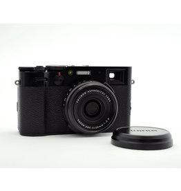 Fuji Fuji X100V Black + ERC   AP2121801