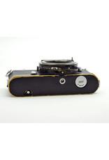 Nikon Nikkormat FTN Black   AP2121604