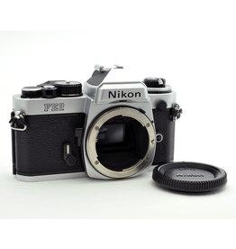 Nikon Nikon FE2 Chrome   AP2121503