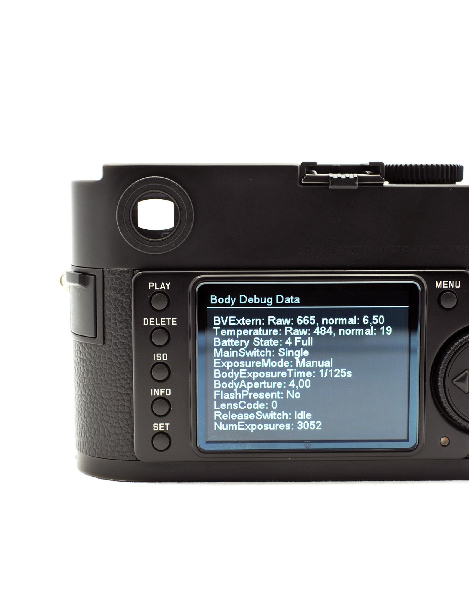 Leica Leica Monochrom   AP2121106