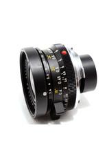 Leica Leica 21mm f3.4 Super-Angulon Black   AP2081510