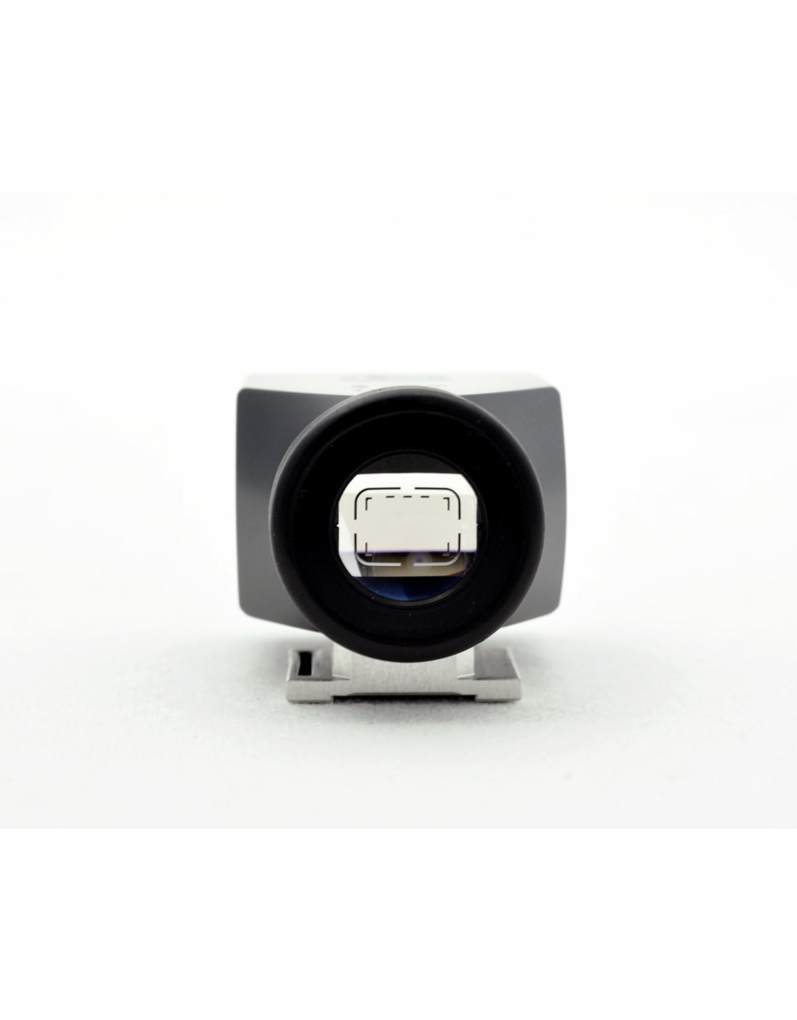 Leica Leica 24mm Bright Line View finder Metal Black   AP2121112