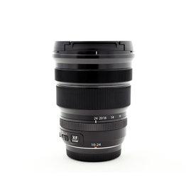 Fujifilm Fuji XF10-24mm f2.8 R Black   16412188