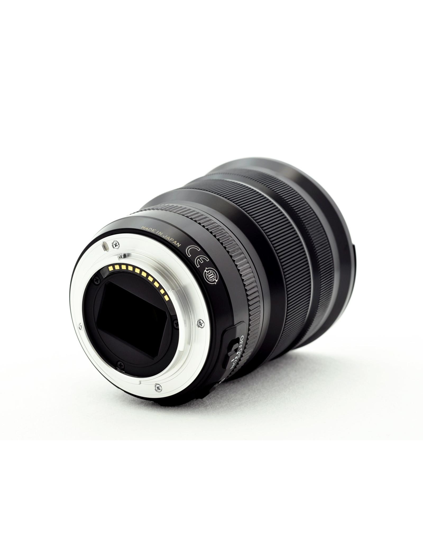 Fujifilm Fujifilm XF10-24mm f2.8 R Black   16412188