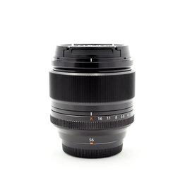 Fujifilm Fuji XF56mm f1.2 R Black   16418649