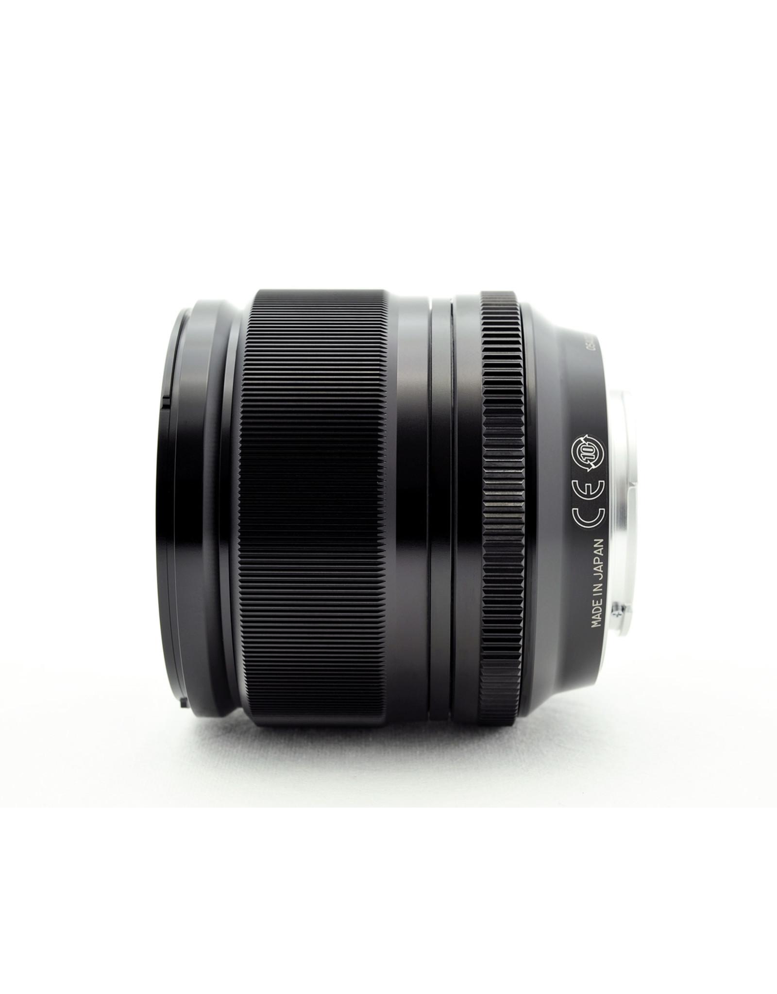 Fujifilm Fujifilm XF56mm f1.2 R Black   16418649