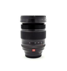 Fujifilm Fuji XF16-55mm f2.8 R LM WR Black   16443072