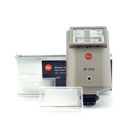 Leica Leica SF-24D Flash Titanium   AP2121121