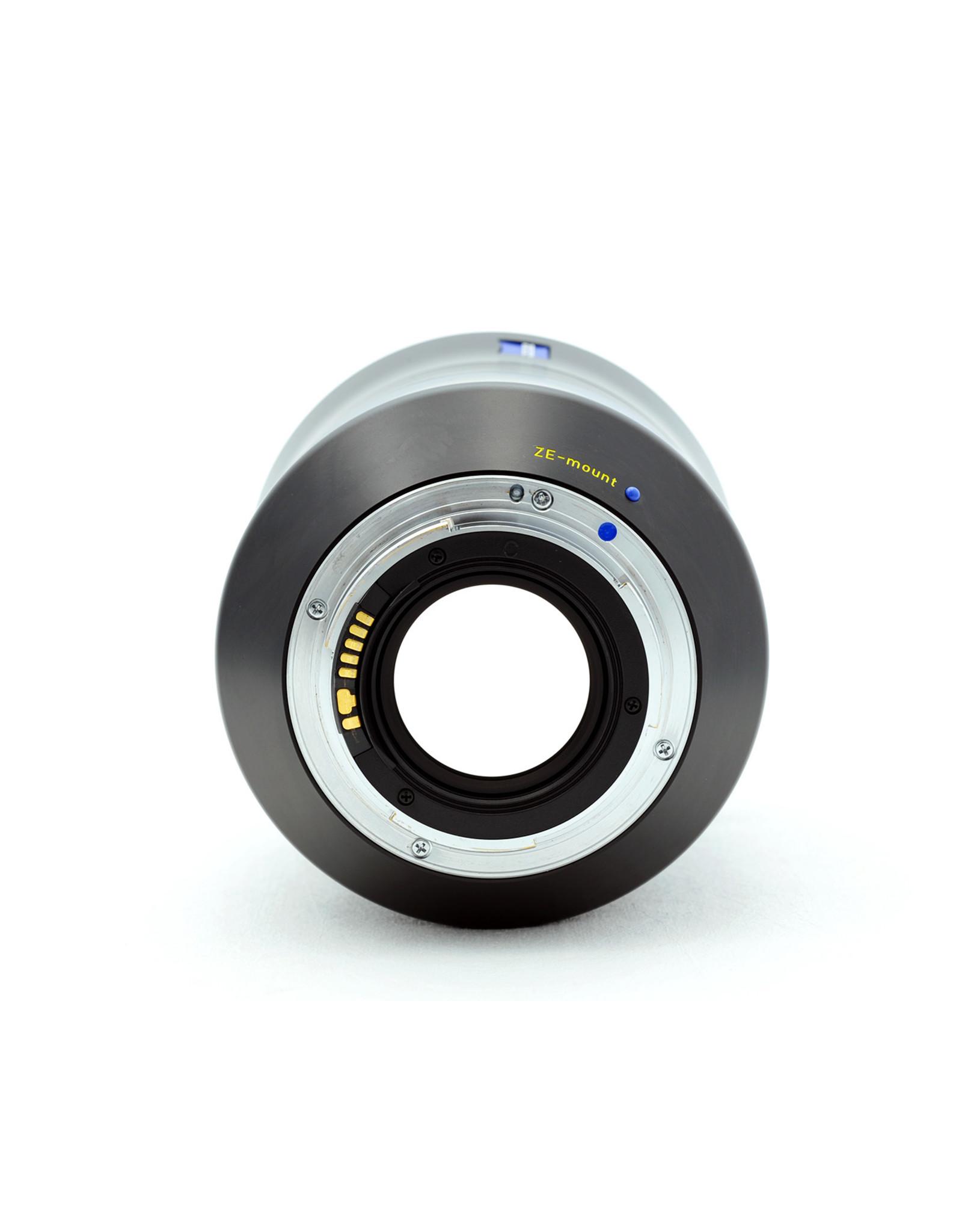 Zeiss Zeiss 85mm f1.4 Apo-Planar T* Otus ZE   ALC108506