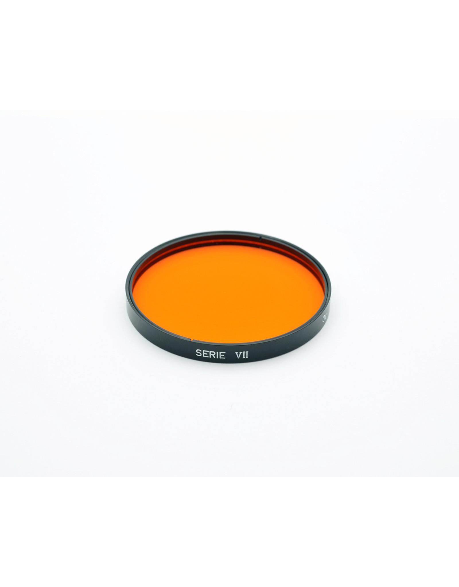 Leica Leica Serie VII Filter Orange   AP2070303