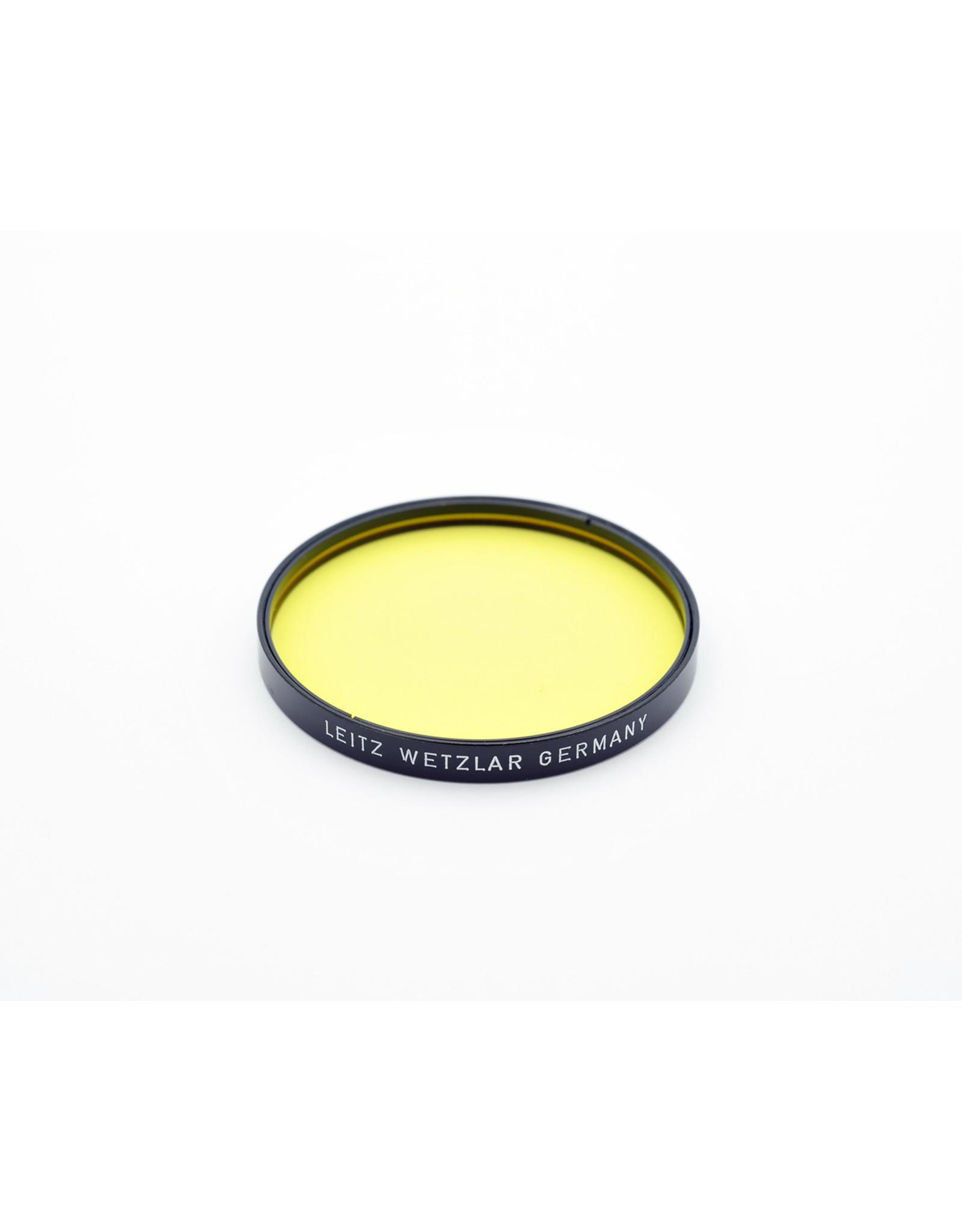 Leica Leica Serie 7 filter Yellow   AP2101407