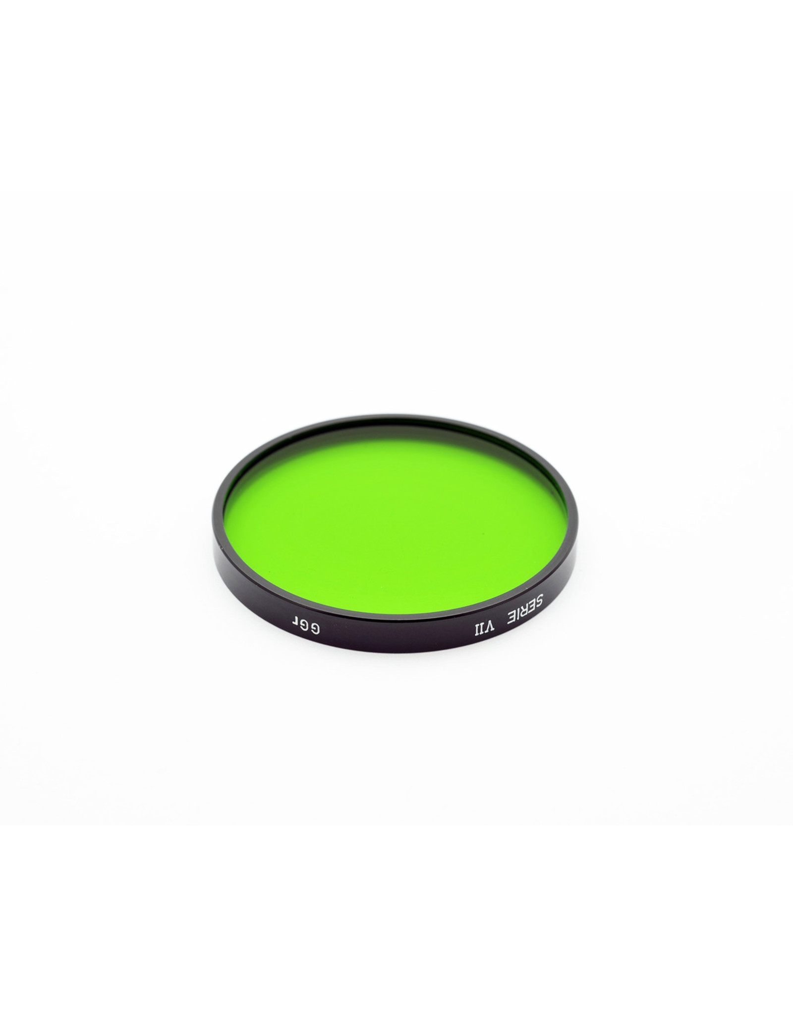 Leica Leica Serie VII Filter Green   AP2070304