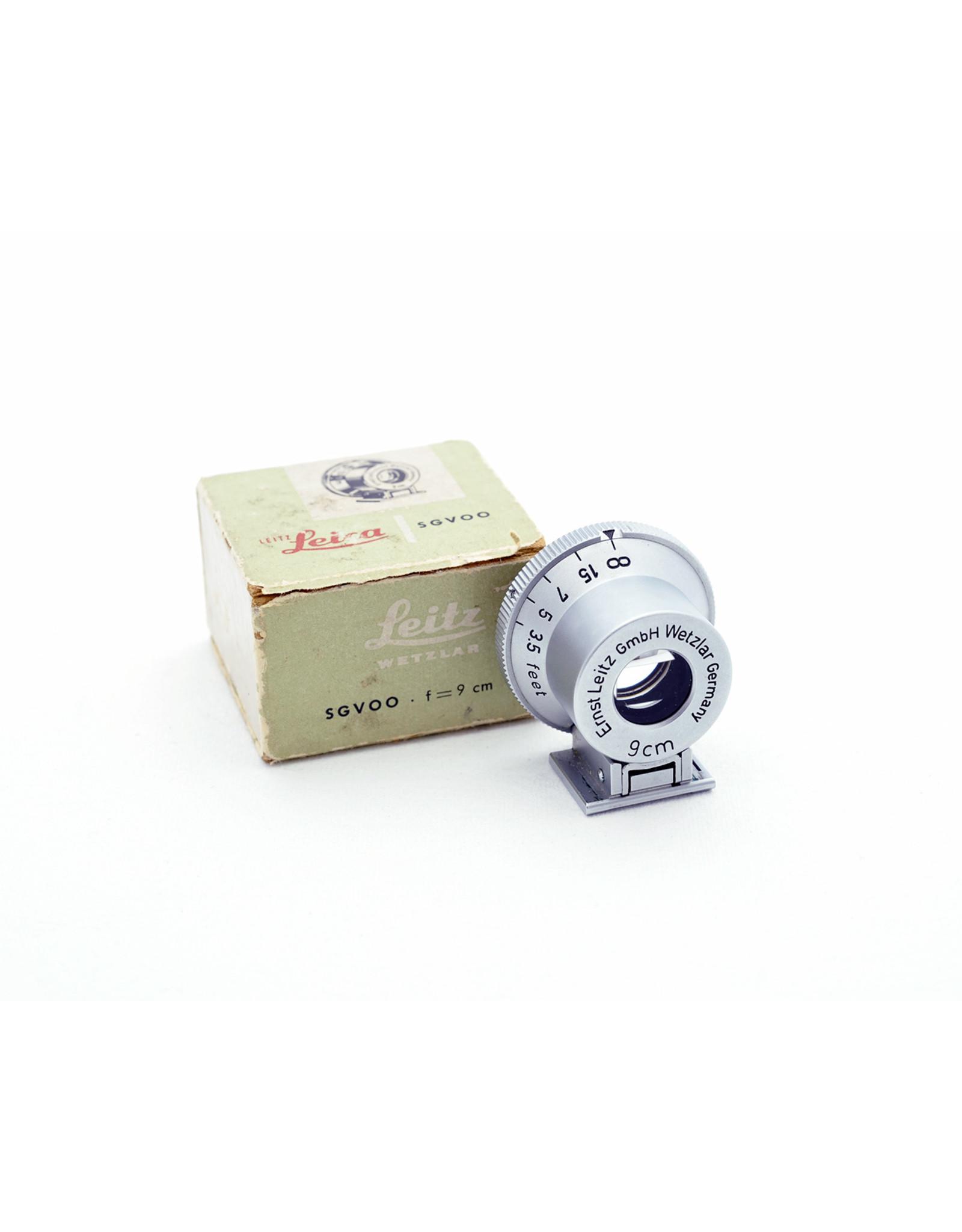 Leica Leica 90mm V/finder Chrome   AP9071804