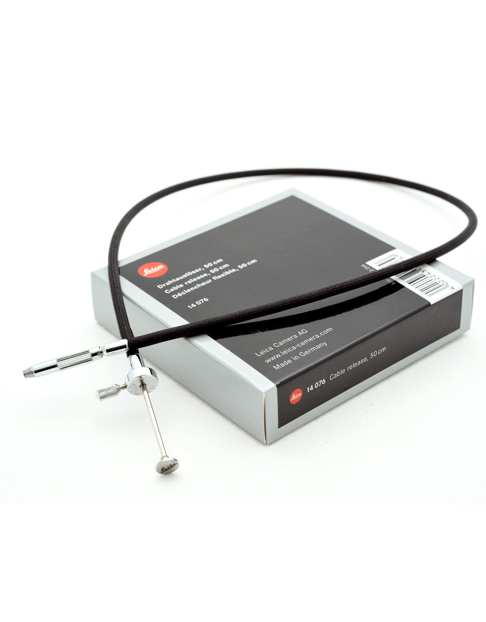 Leica Leica Cable Release 50cm   140-76