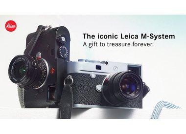 New Leica M