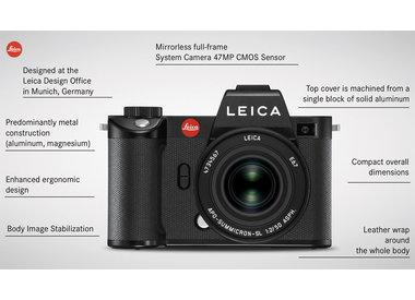 New Leica SL