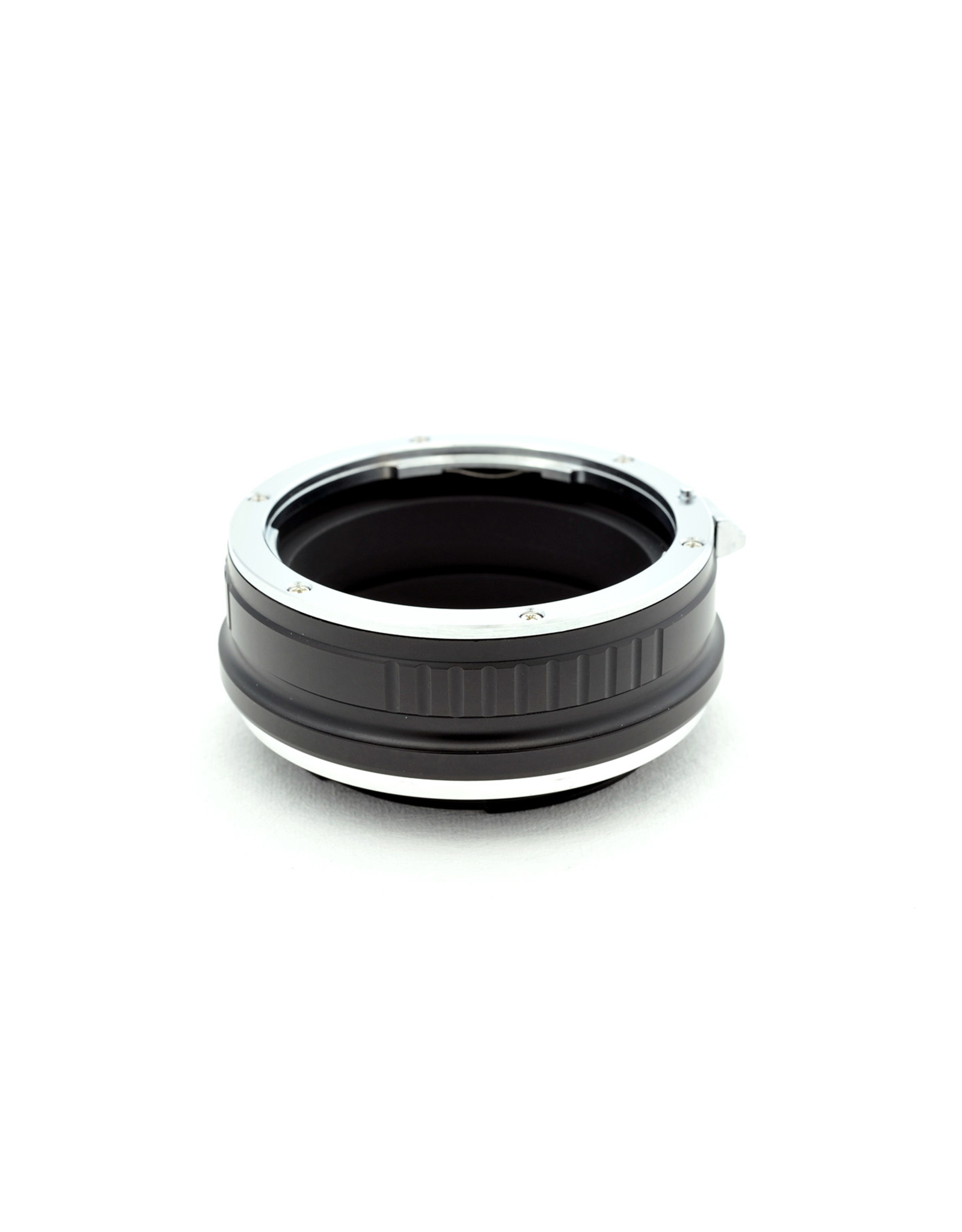 Fikoz Fikoz Canon EOS to EOS-R Mount Adapter   AP2121908