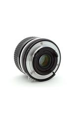 Nikon Nikon 28mm f2.8 AI   AP2100205
