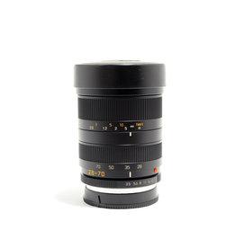 Leica Leica 28-70mm f3.5-4.5 Vario Elmar R Rom   ALC108601