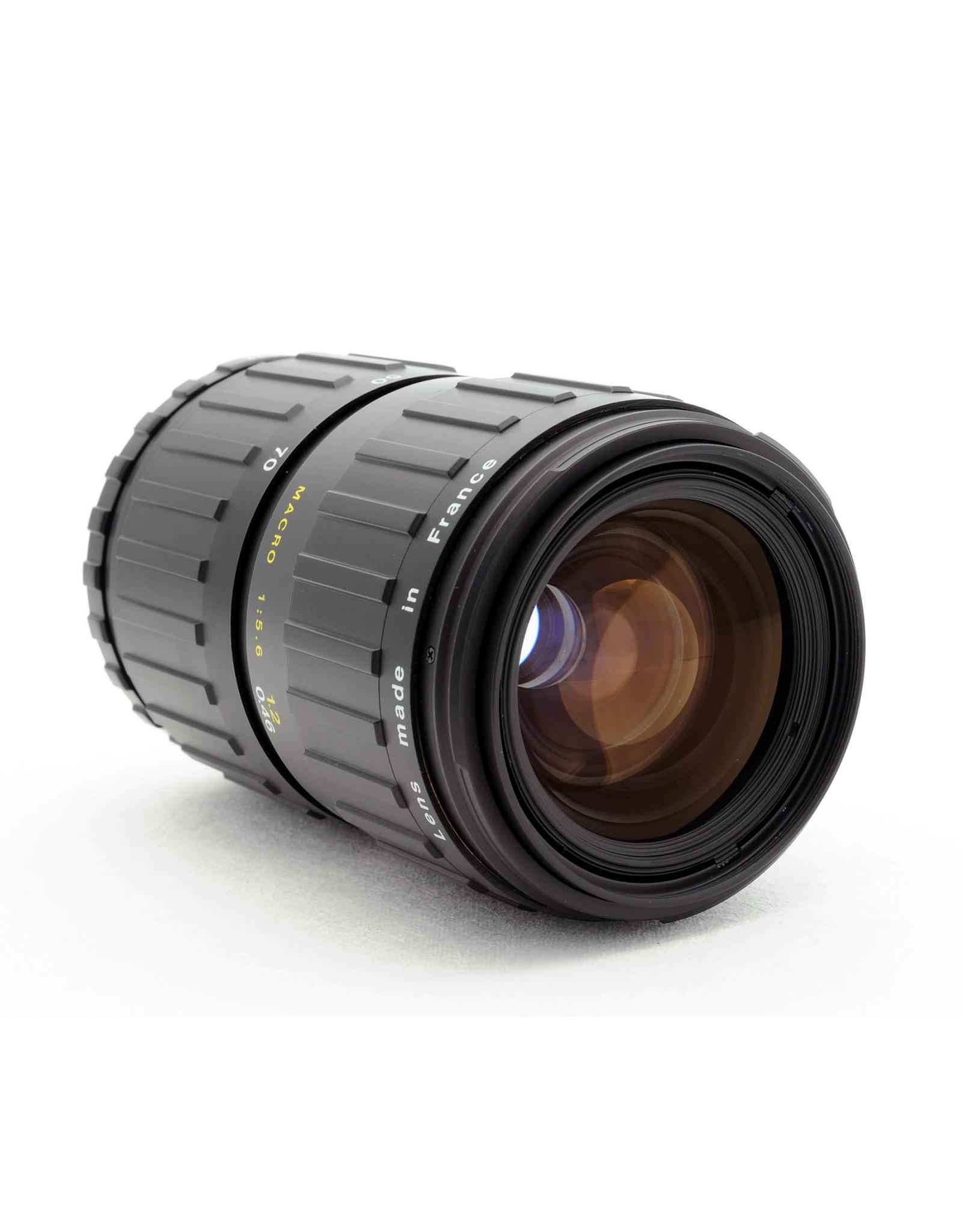 Angenieux Angenieux 35-70mm f2.5-3.3 R    ALC108602