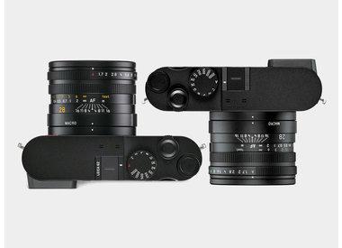 New Leica Q