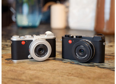 New Leica TL/CL