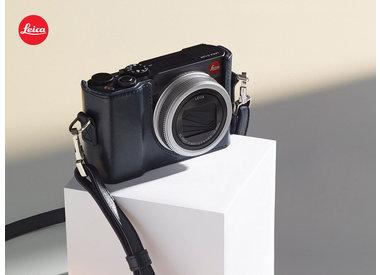 New Leica Compact