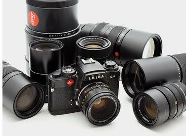 Leica R Series
