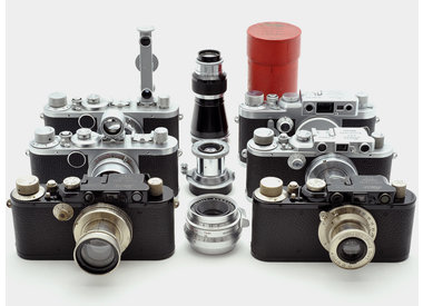 Leica Screw Mount