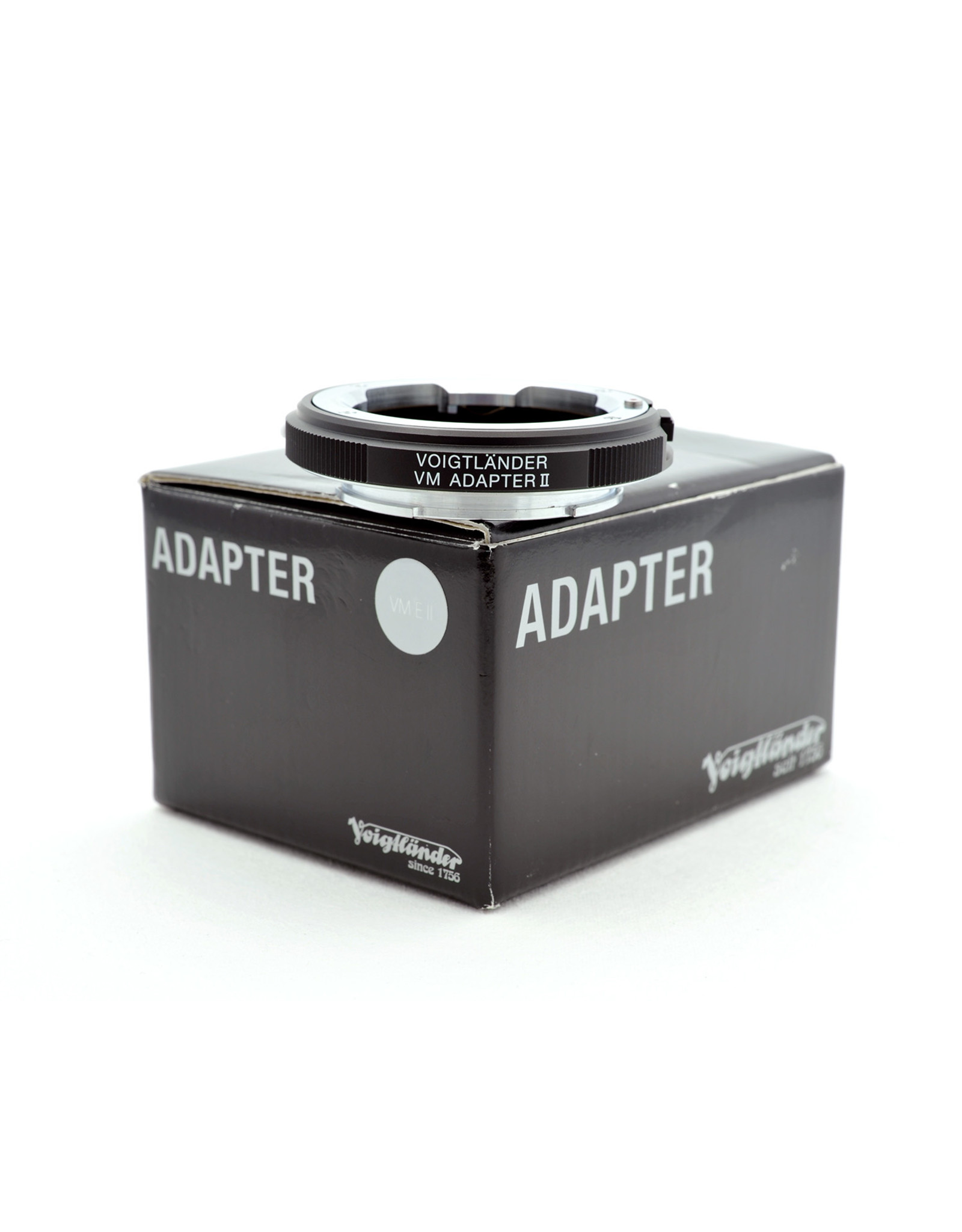Voigtlander Voigtlander VM-E II  Adapter   AP2121906