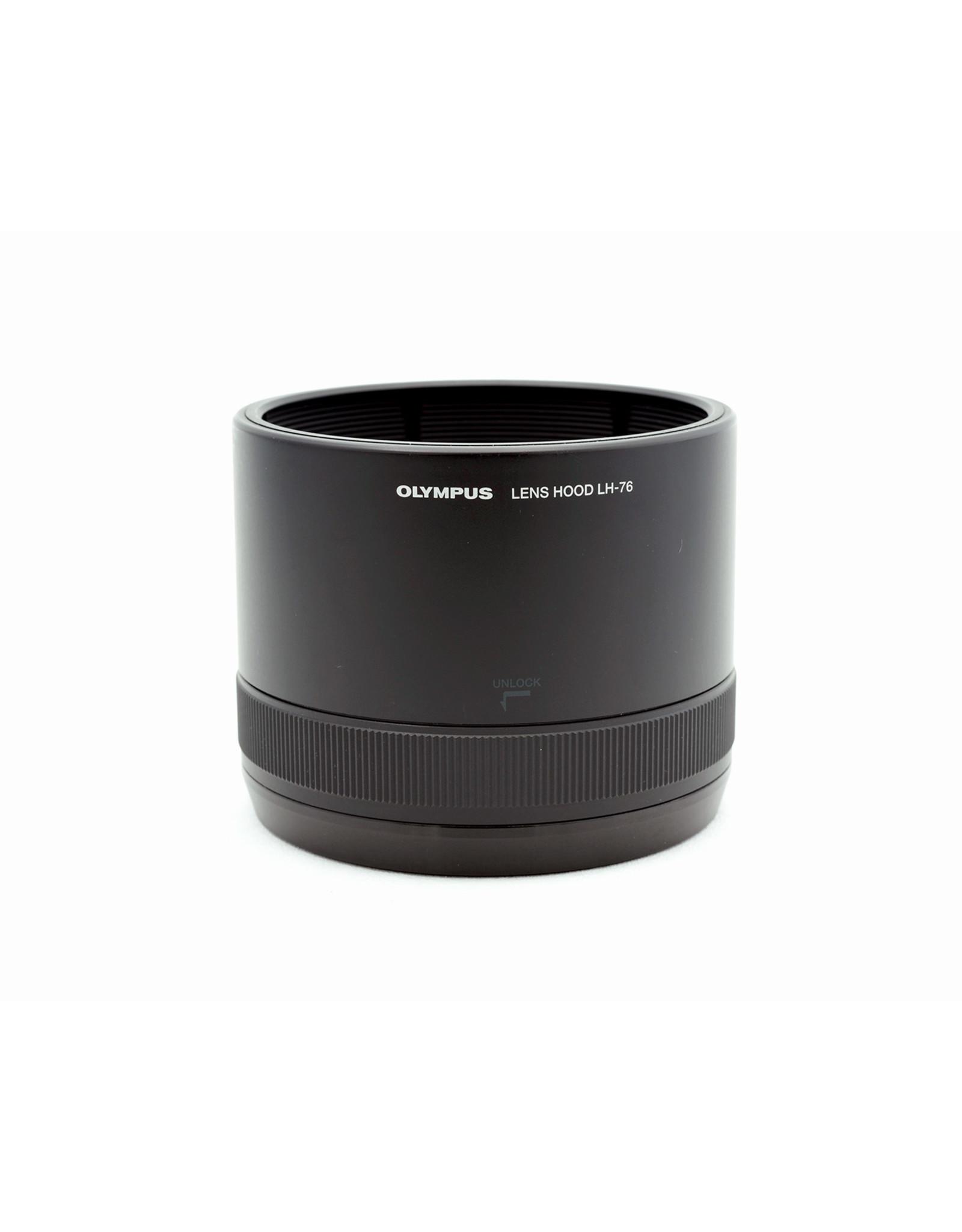 Olympus Olympus Lens Hood LH-76   AP1011203